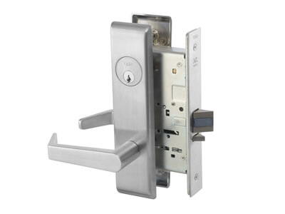 Mortise Lock Yale