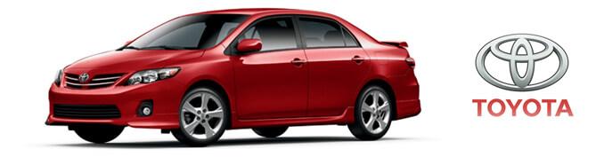 Toyota Car Locksmith