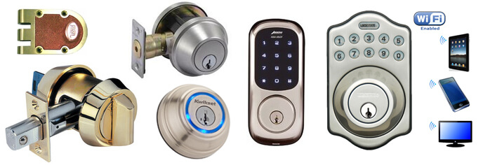 Deadbolt Locks Services in Chicago