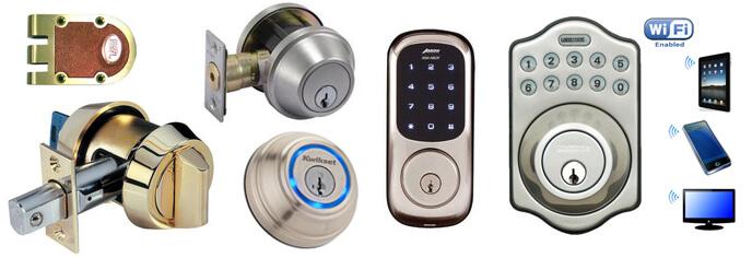 deadbolt lock installation repair in chicago il